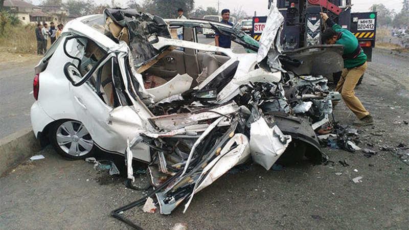 India Crash