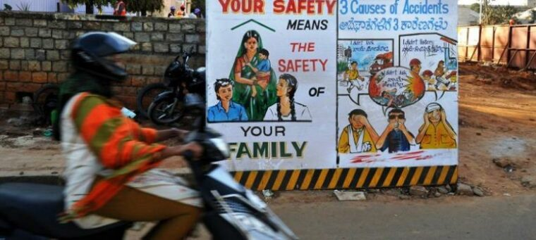 India Road Safety
