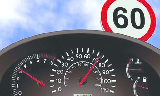 India Speeding